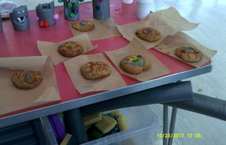 breakfast clubs in primary schools