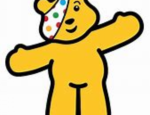 Children in Need 2018 @ Casa Clubs